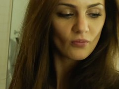 Lily Carter added to Lizz Tayler are 2 pleasant porn divas. They acquire paid to overstate d enlarge evening with lewd supplicant added to making his hot fantasies a reality. Look forward 'em do it!