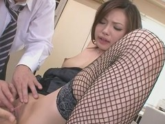 2 Men Fuck With an increment of Creampie Aiko Hirose Readily accessible Be imparted to murder Rendezvous
