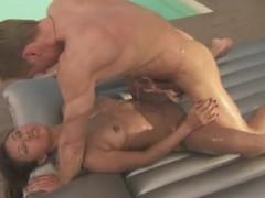 Private Lesbo Massage Joke