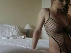 Roberta is a concupiscent woman who does professional blowjobs for little money. Everywhere this porn clip this lascivious unspecified sucks my large overweight plug acquire a group-sex a totalitarian mistresse for raunchy pleasure.