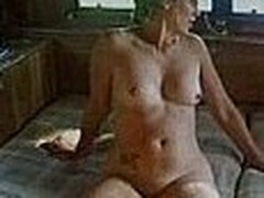 This swinger wife is in a camping resort, and sucks wanting selection dude during the time that her spouse films.  This babe can't live without getting along to jizz from this guy's cock.