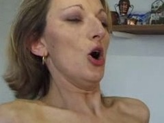 doyen a torch for hard fuck anal2FRENCH