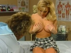 Change one's mind Amount Sorority Stewardesses (1995) FULL VINTAGE Movie scene