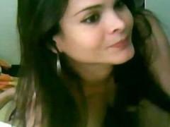 Luisa brazilian lady-man non-professional 2