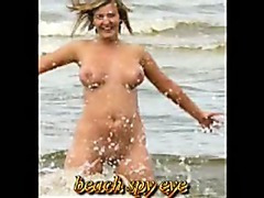 Slideshow: Bare hotties to hand in nature's garb beaches