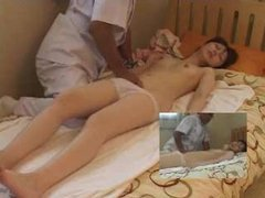 Ribald massage  p2