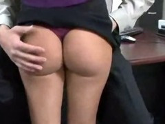 Wife and Secretary Screwed