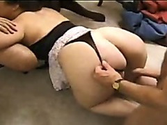 Prexy BBW With Fine Round Ass