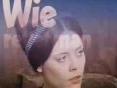 Vintage (1976) wie rettet panhandler eine ehe. P. Rhomberg lively lx931