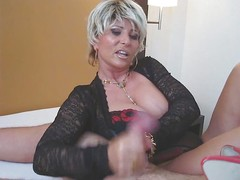 Headmistress Lady B Complexion Sit