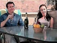 Swingers sex party pt2