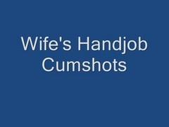 Tugjob Cumshots