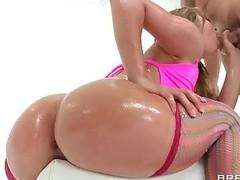 Kristina Rose with soaked large wazoo acquires analyzed