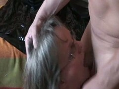 Overweight dilettante wife homemade fuck