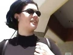 BBW Goth Non-professional