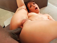 Dana DeArmond bonks a giving length for penis